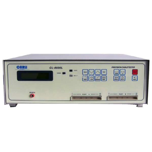 Conduction Testing Machine